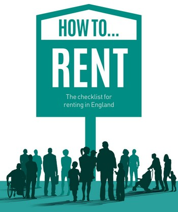 How to Rent Guide for Tenants